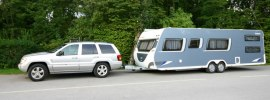 Autobahnausfahrt, © Chiemsee Camping