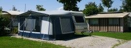 Saisonplatz, © Chiemsee Camping